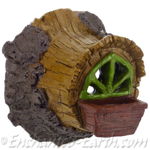 Fiddlehead Fairy Garden Landing Pad Set Fairy Door